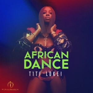 Titi Lokei - African Dance